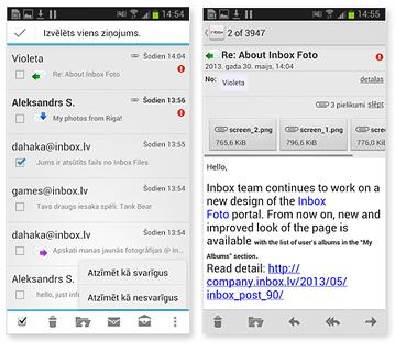 Inbox Company